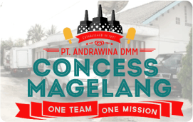 Concess Magelang